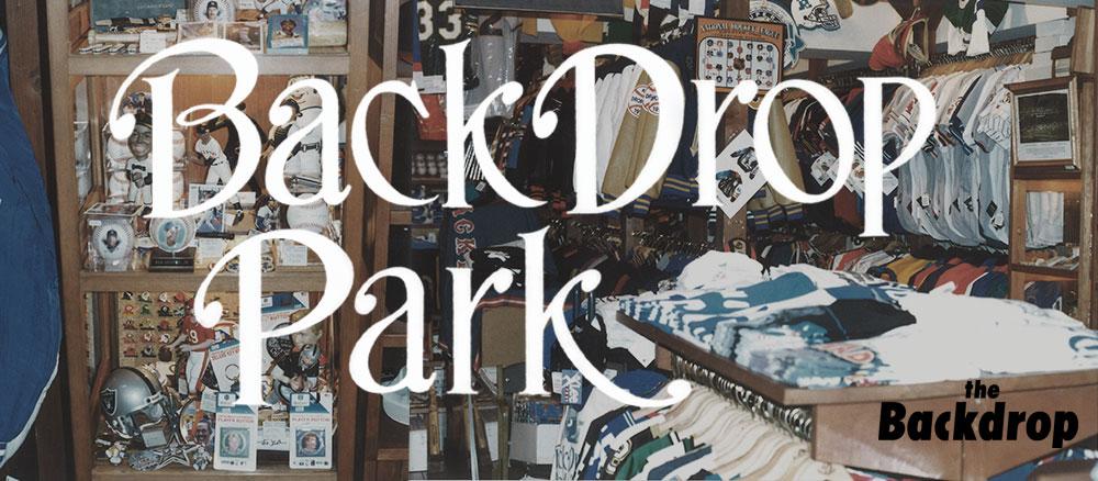 BackdropPark