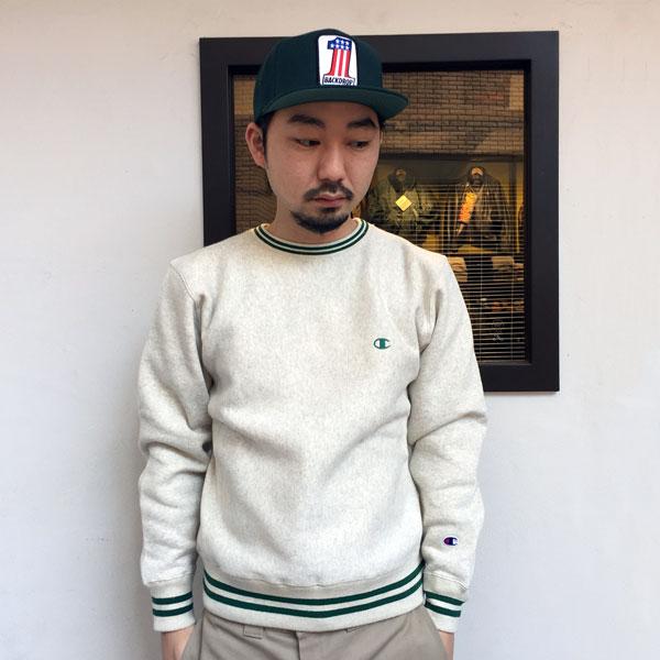 【BACKDROP ORIGINAL】(バックドロップ オリジナル) NO 1 CAP / ナンバー1 キャップ (スプルース)