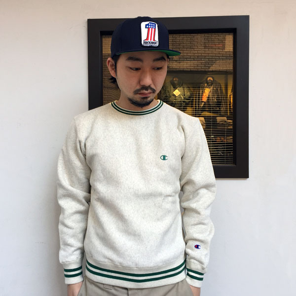 【BACKDROP ORIGINAL】(バックドロップ オリジナル) NO 1 CAP / ナンバー1 キャップ (ブラック)