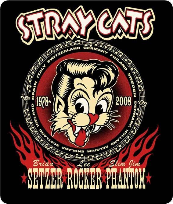 spraycats