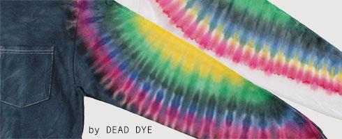 DEAD DYE