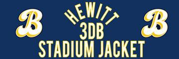 Hewitt x Backdrop