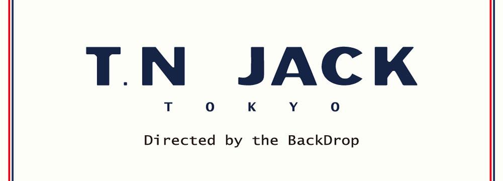 T.N Jack